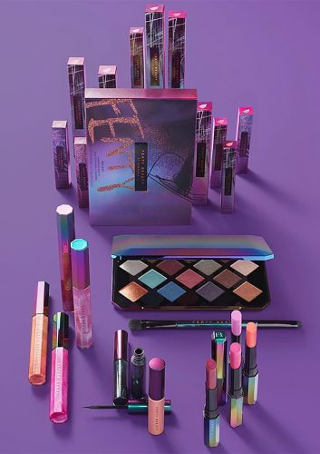 Fenty Beauty Holiday 2017 | Galaxy Collection Info + Release Date