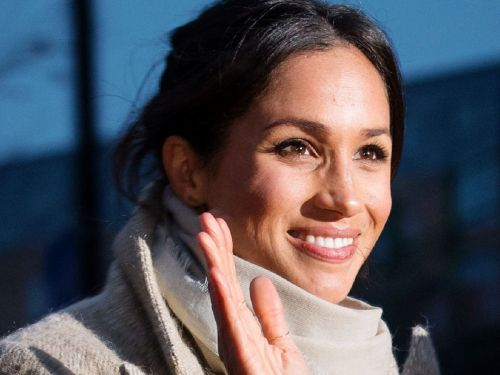 Why We'll Have To Wait Until May To See Meghan Markle In A Tiara