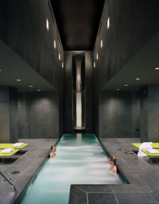 BATHHOUSE Spa Pays Homage to Las Vegas with Desert-Inspired Treatments