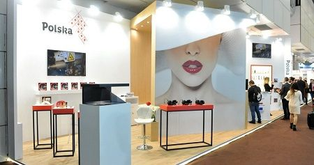The Polish Investment & Trade Agency - Cosmetics Industry Tour Poland 2019