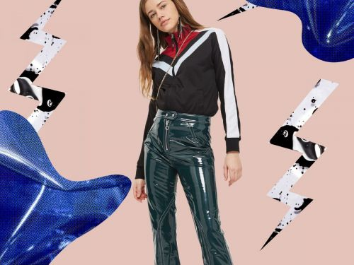 Can We Wear Plastic Fashion IRL?