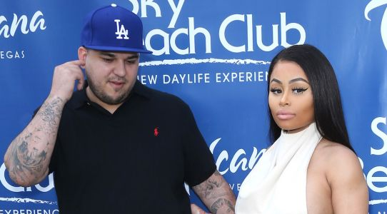 Rob Kardashian Claims He Was the One Abused Amid Blac Chyna Legal Battle