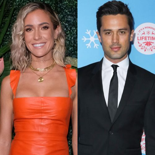 Nostalgia Alert! Kristin Cavallari Reunites With Ex Stephen Colletti Following Jay Cutler Split
