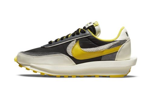 The Trio of UNDERCOVER x sacai x Nike LDWaffle Colorways Have Been Unveiled