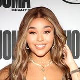 Jordyn Woods's Inverted Bob Haircut Will Make You Want to Chop Off All Your Hair