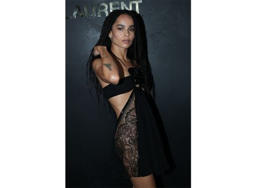"From too ""Urban"" to Catwoman, Zoë Kravitz Can't Be Kept Down"