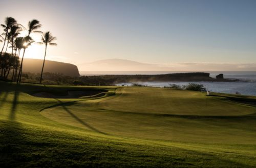 The Secluded Paradise of Four Seasons Resort Lanai