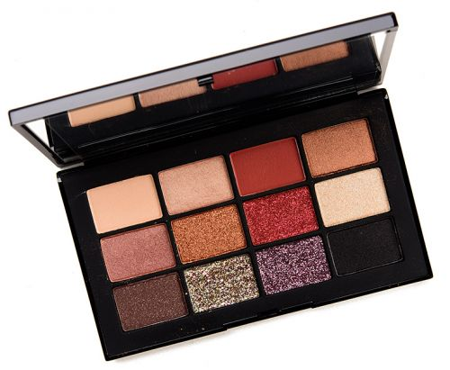 NARS Inferno Eyeshadow Palette Review & Swatches
