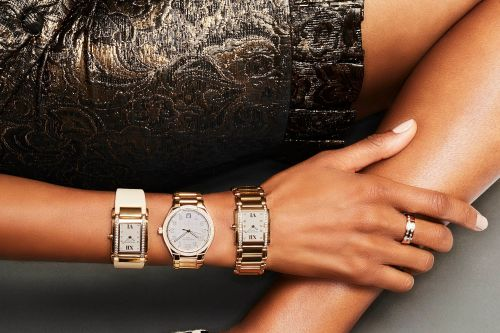 Patek Philippe launches new women's watch and exclusive auction piece