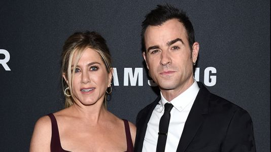Jennifer Aniston and Justin Theroux's Marriage Is in Trouble Due to Their Careers