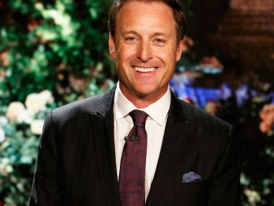 This Is Why Chris Harrison Hasn't Aged Since The First Season Of The Bachelor