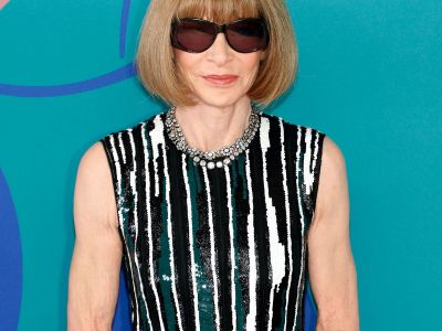 Anna Wintour Has The Moves: Just Watch Her Dance To Katy Perry