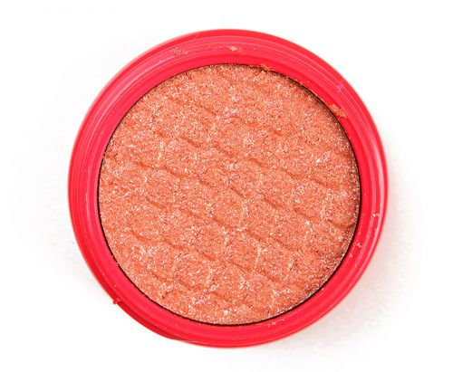 ColourPop Birthday Treat Super Shock Pressed Pigment Review & Swatches