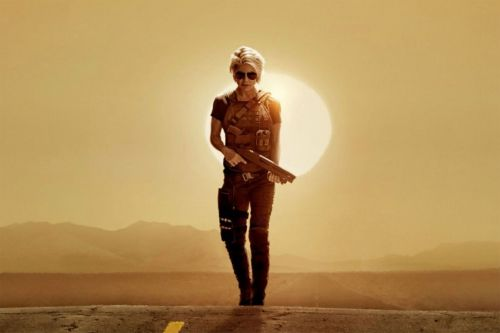 'Terminator: Dark Fate' trailer: Linda Hamilton is back as Sarah Connor