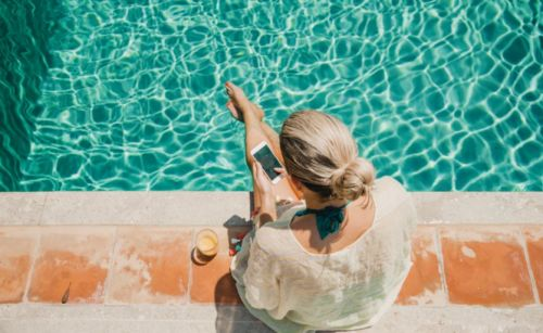 How to Prevent and Treat Swimmer's Green Hair