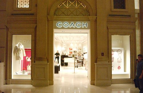 Coach Inc. Rebrands as Tapestry to Reflect Growing Portfolio