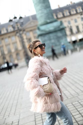 PINK IN PLACE VENDÔME