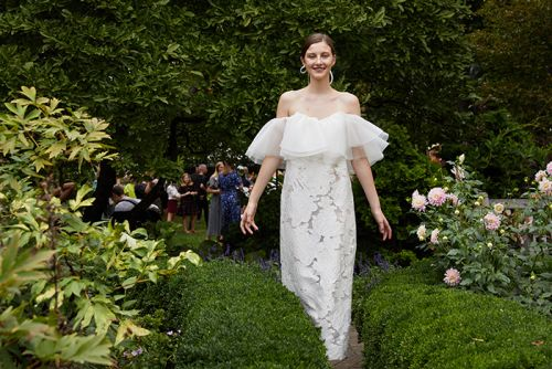 Lela Rose Bridal: Fall 2019