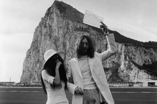 How 'The Ballad of John and Yoko' changed the music world