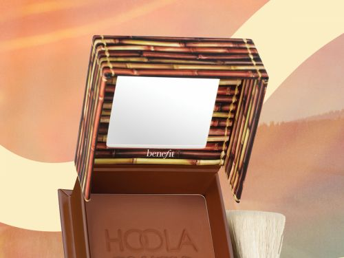 We Tried The New Darker Shades Of Benefit's Hoola Bronzer - & It's Legit