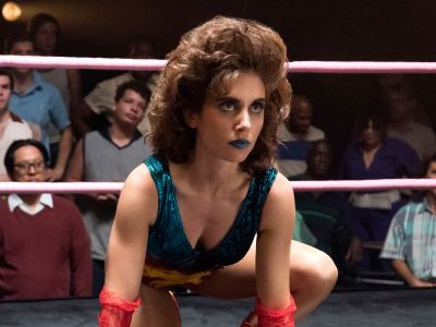 Why The True Love Story In GLOW Isn't What You Think