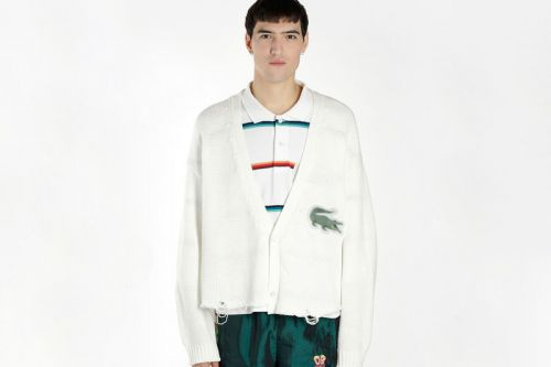 DOUBLET Continues Parodying Fashion for SS19
