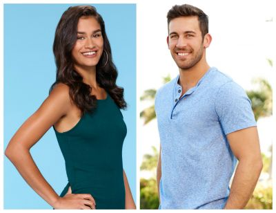 'Bachelor in Paradise' Couple Taylor Nolan and Derek Peth Could Be the Next Carly Waddell and Evan Bass!