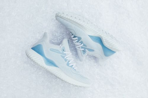 Extra Butter Ices Out adidas's AlphaBOUNCE Beyond