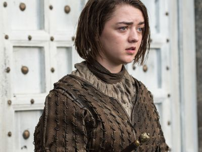 Where Did We Leave Off With Game Of Thrones' Youngest Assassin, Arya Stark?