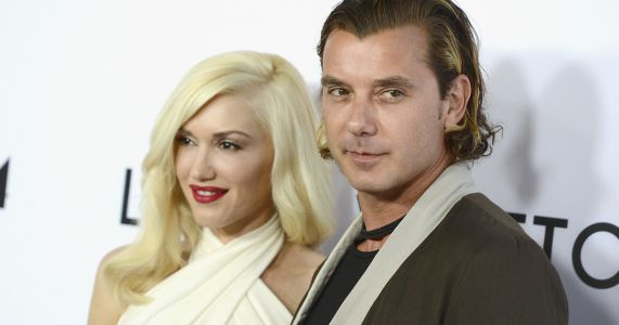 Gwen Stefani's Ex Gavin Rossdale Threatened By Blake Shelton's Relationship With Their Kids