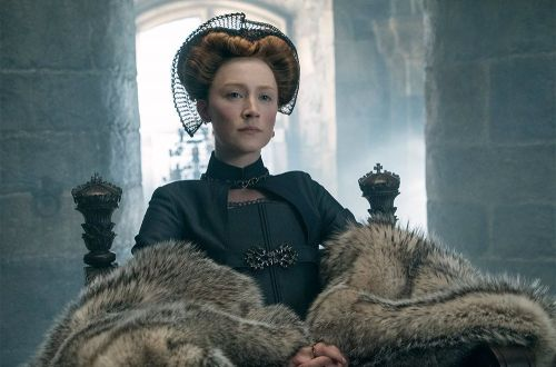Everything You Want to Know About the Mary Queen of Scots Costumes