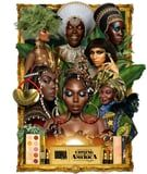 This Coming 2 America Makeup Collection Is All About Celebrating African Beauty