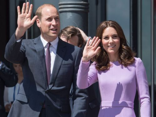 Confirmed: This Is Kate Middleton's Due Date for Baby 3