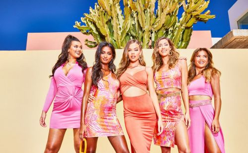 Boohoo launches first 34-piece recycled fashion collection
