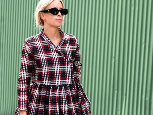 23 Affordable Fall Dresses That Aren't in Your Cart-Yet