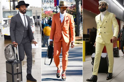 Why these NFLers care more about style points than winning games