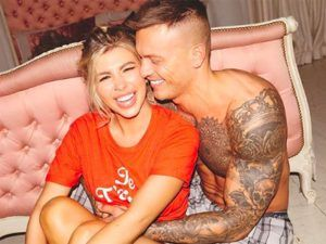 Love Island's Olivia Buckland And Alex Bowen Have Exciting News