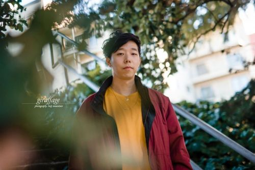 Interview | giraffage