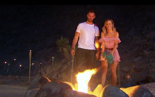 Juan Pablo Galavis Responds to Ex Clare Crawley Burning Her 'Bachelor' Finale Dress