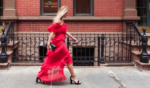 How Rent the Runway's 'Closet in the Cloud' Is Changing the Face of Sustainability
