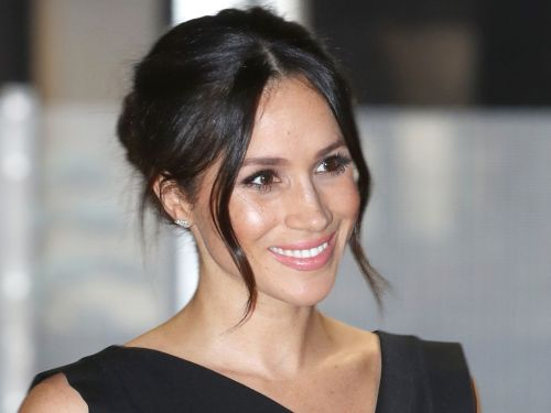 Meghan Markle Has Officially Chosen Her 6 Bridesmaids