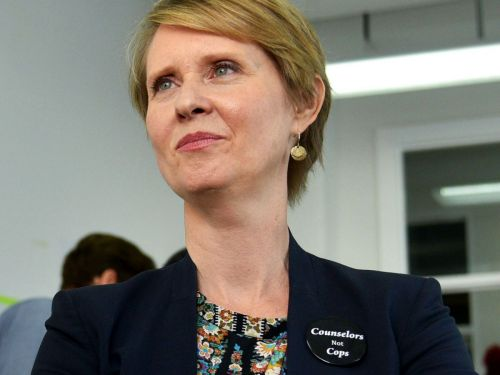 Cynthia Nixon & Other Progressives Want To Abolish ICE. Will It Work?