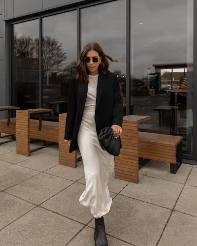Minimal Fashion Is My Game, and These Outfits Are My Playbook