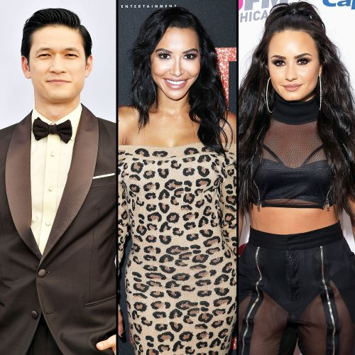 'Glee' Stars and More Celebrities React to Naya Rivera Going Missing: 'Please Pray'