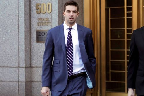 Fyre Festival's Billy McFarland Pleads Guilty to New Fraud Charges