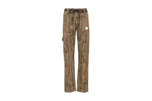 Disappear in the Woods With Off-White™'s Tree Camo-Inspired Sweat Pants