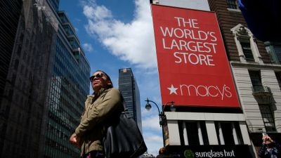Must Read: Macy's Restructuring Plan Will Eliminate 100 Jobs, MAC and Nicki Minaj Collaborate On Nude Lipsticks