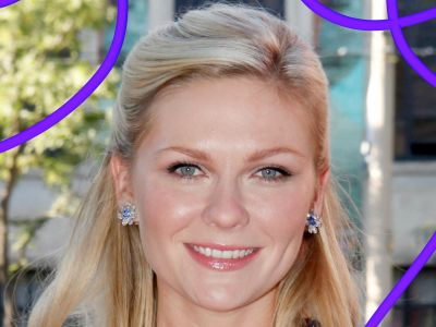 This Is How Kirsten Dunst Learned To Love Her Crooked Teeth