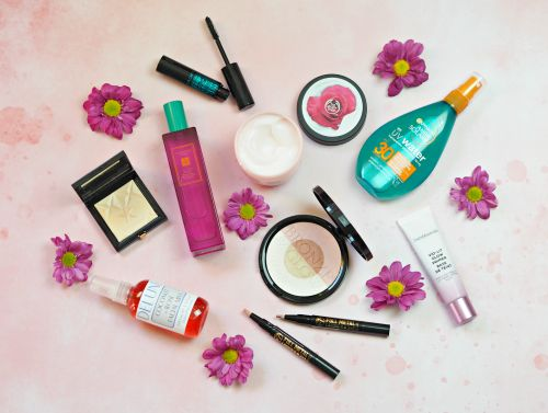 Nine NEW Beauty Products You'll Want To Include In Your Routine This Summer