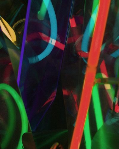 What Role Does Neon Play in Contemporary Culture?